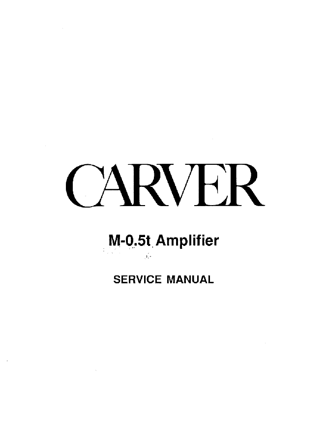 carver c2 sch service manual download, schematics, eeprom, repairCarver Amp Wiring Schematic #21