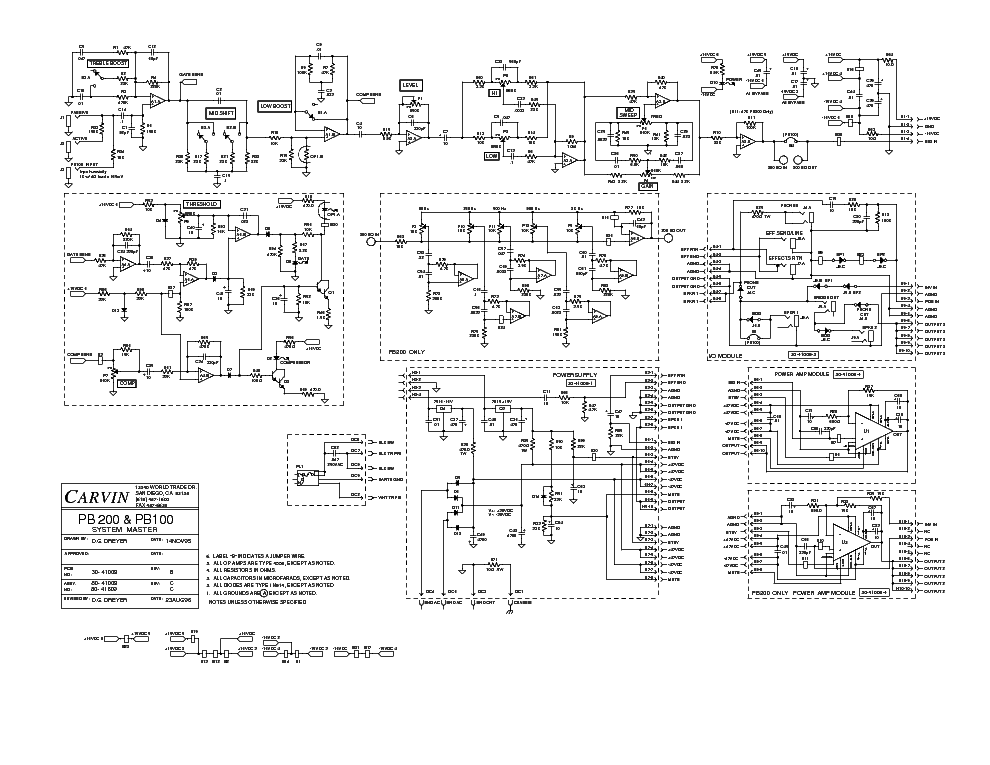 carvin_pb200_pb100_rev.c_sch.pdf_1 carvin wiring schematics gandul 45 77 79 119 carvin m22 pickup wiring diagram at mifinder.co