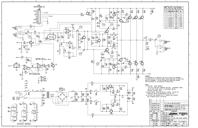 Crate Vc