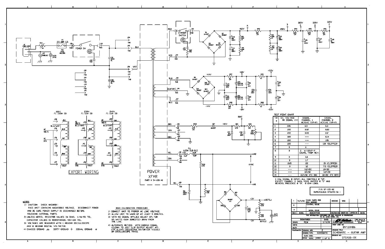 crate bt 350 sch service manual download schematics eeprom repair rh elektrotanya com