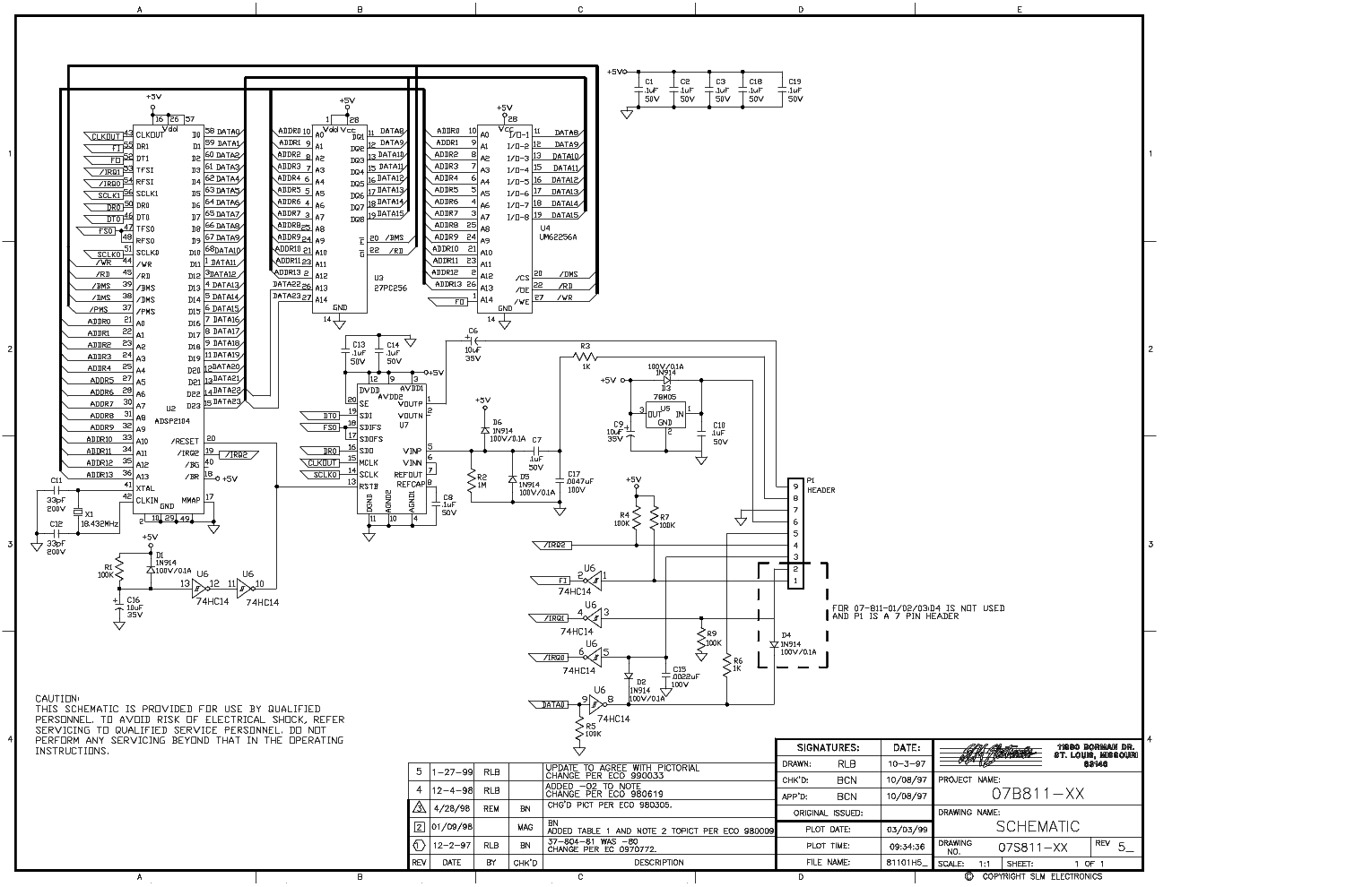 crate schematic pa8fx