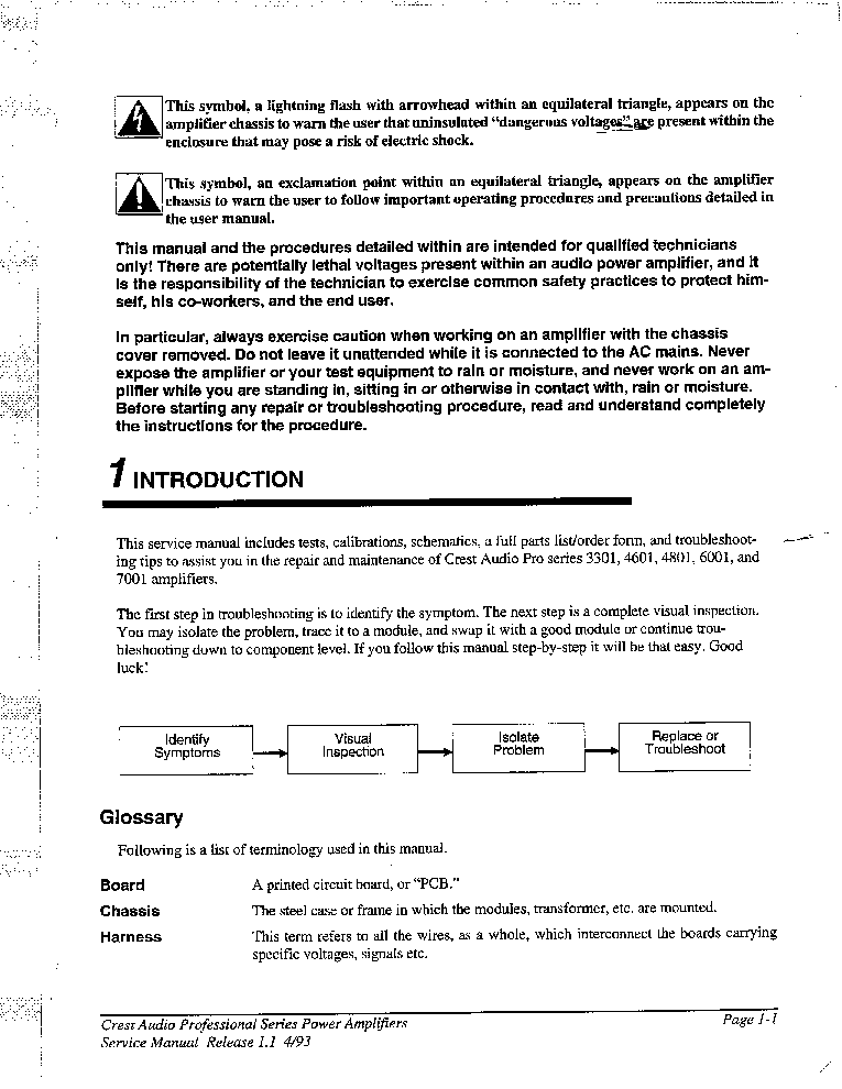CREST 3301,4601,4801,6001,7001 SCH service manual (2nd page)