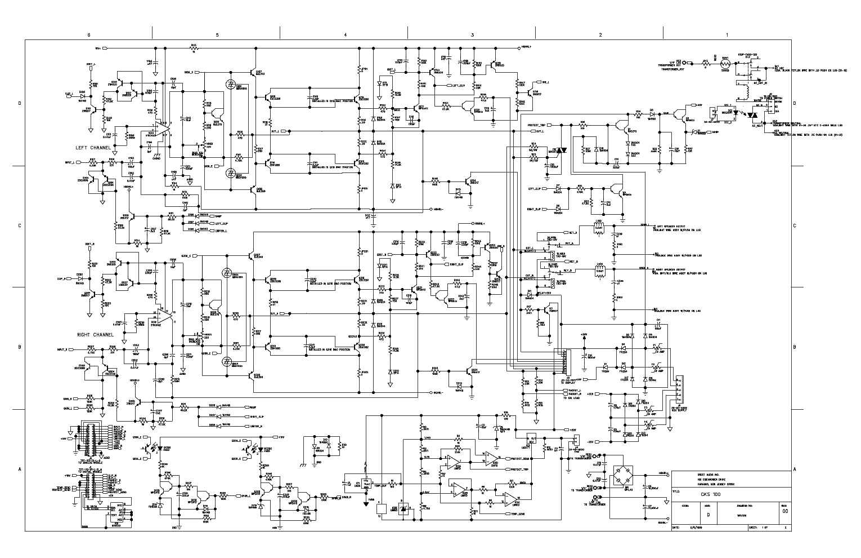 crestaudio ca series power amplifiers service manual free