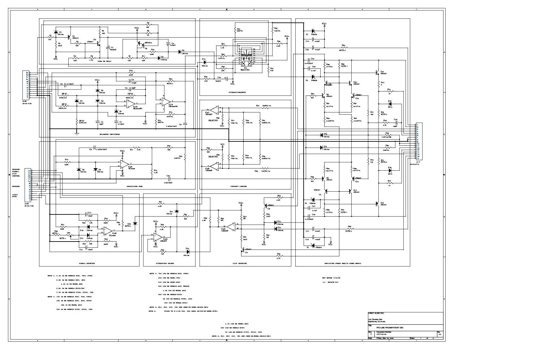 Denon audio video receiver amplifier dj gear service manual.