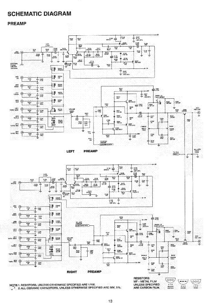 crown dsi 2000 service manual