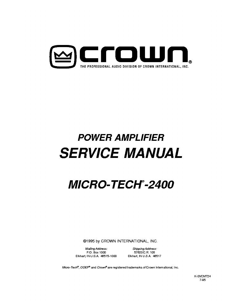 crown studio