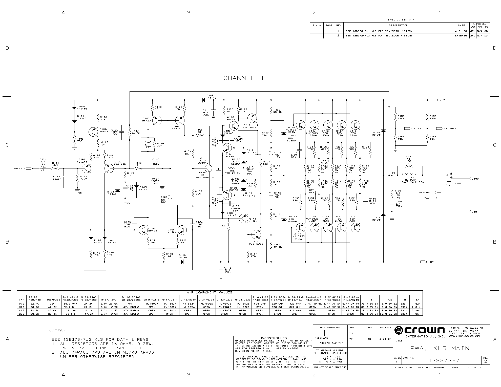 2000 ford crown victoria fuse diagram crown xls 402d pt1 sch service manual download, schematics ...
