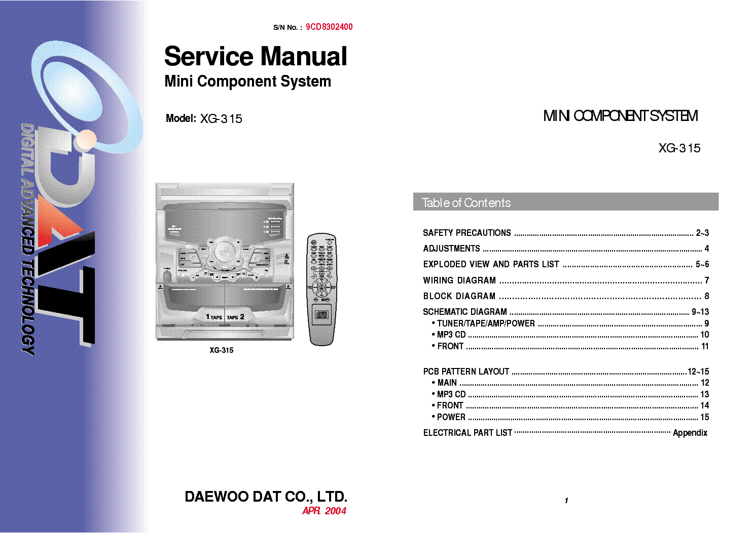 Daewoo Cielo Repair Manual Free Download 1997 Workshop