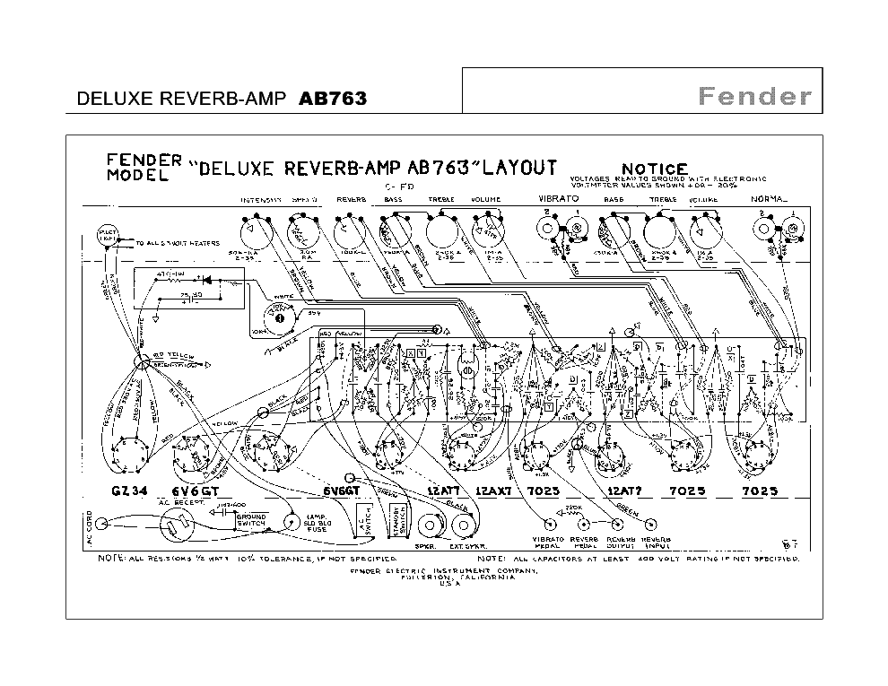 deluxe reverb ab763 sch service manual download schematics eeprom rh elektrotanya com fender deluxe reverb reissue owners manual fender 65 deluxe reverb service manual
