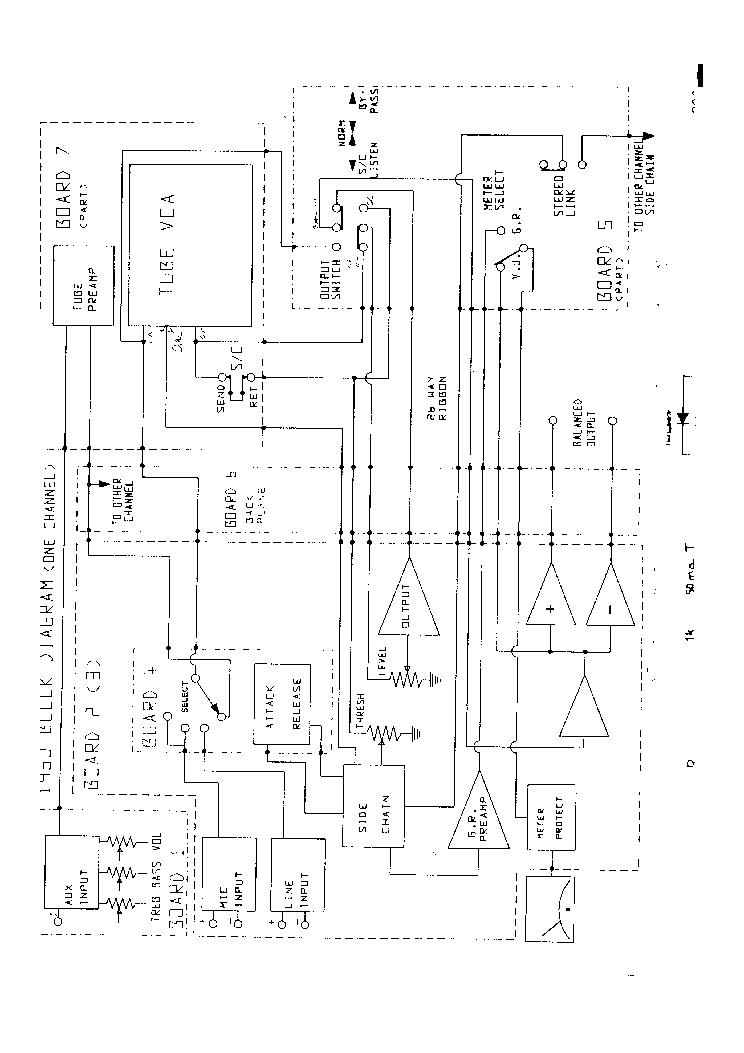 drawmer 1960 mic pre comp sch service manual download