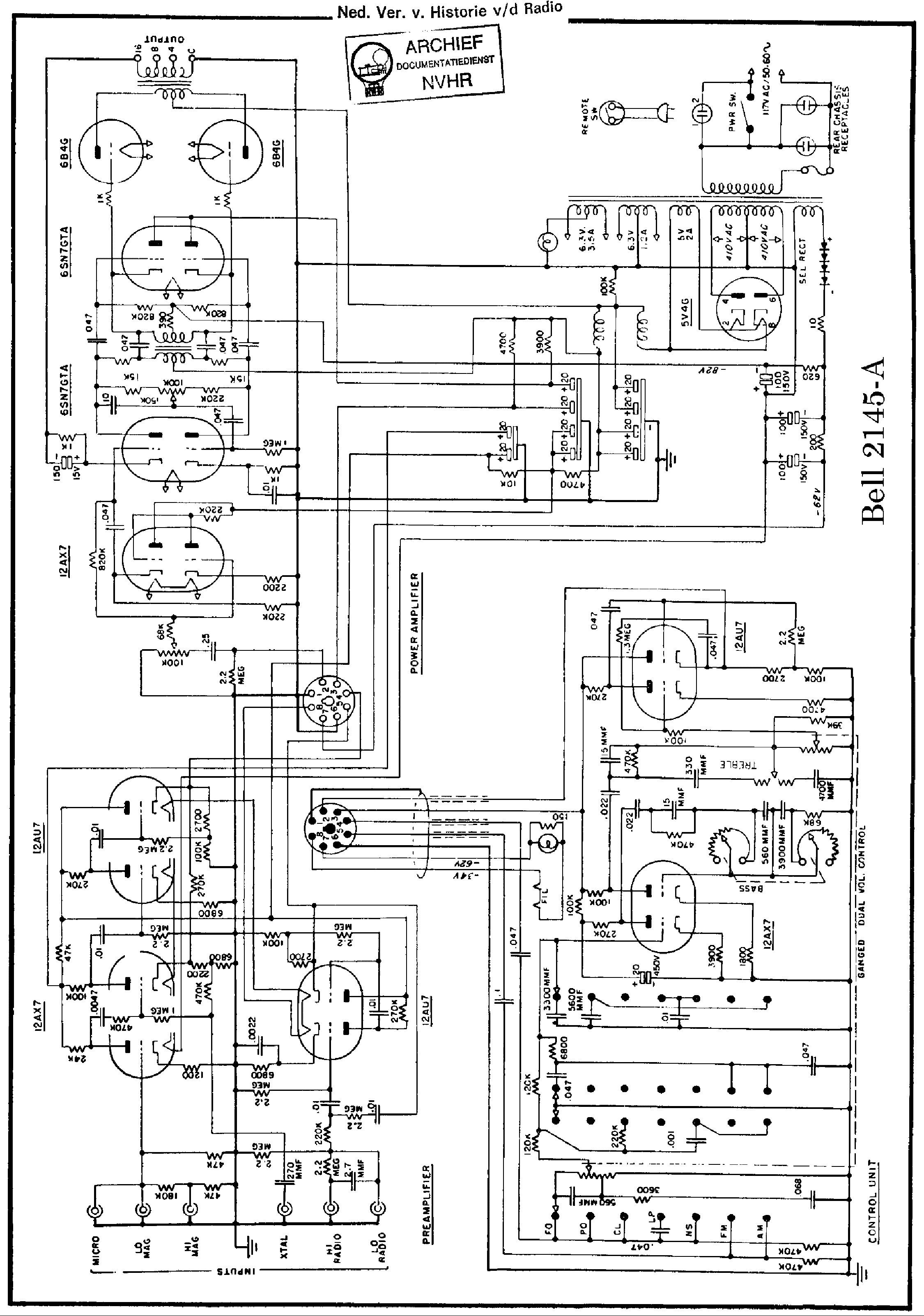 Niedlich Bell Schaltplan Bilder - Schaltplan Serie Circuit ...