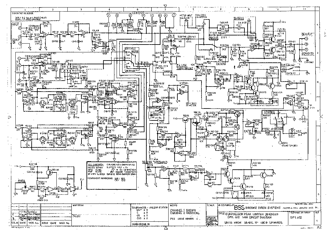 Bss Dpr402 Sch Service Manual Download  Schematics  Eeprom  Repair Info For Electronics Experts