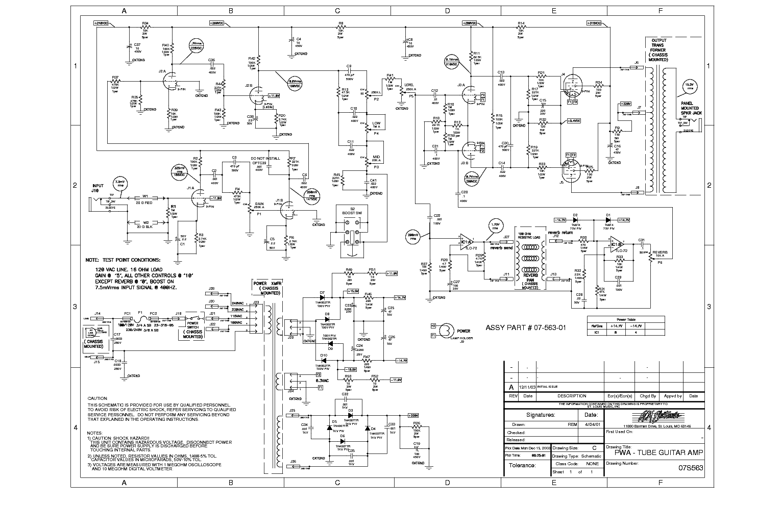 crate footswitch schematic crate cfs3 footswitch manual Wiring-Diagram Fender Esquire Vintage Single Humbucker Guitar Wiring Diagrams