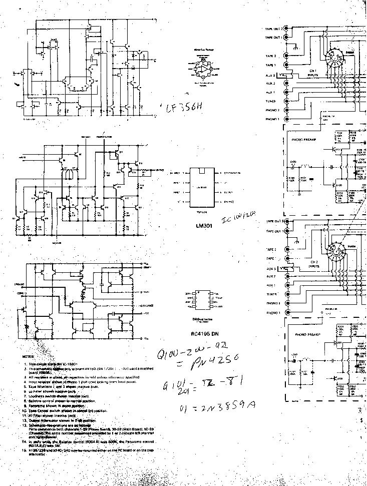 crown xti 2000 service manual