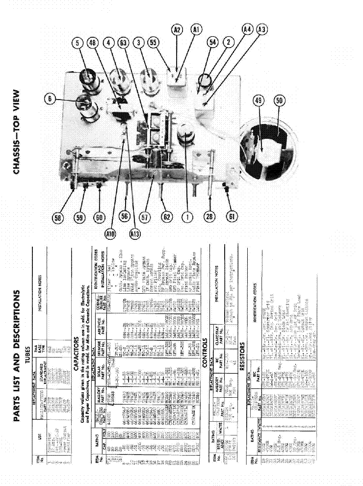 Diagram  Lowe Srx30 Receiver Schematic Diagram Manual