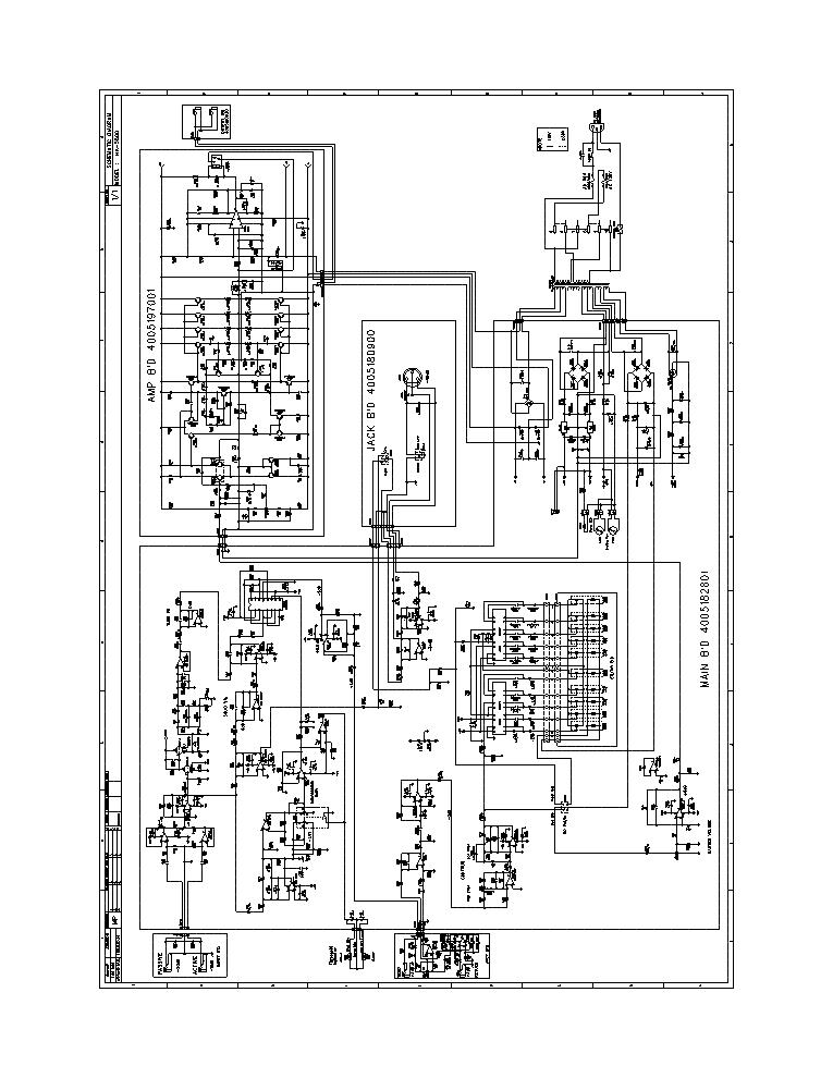 Hartke Schematic 3500 Pdf