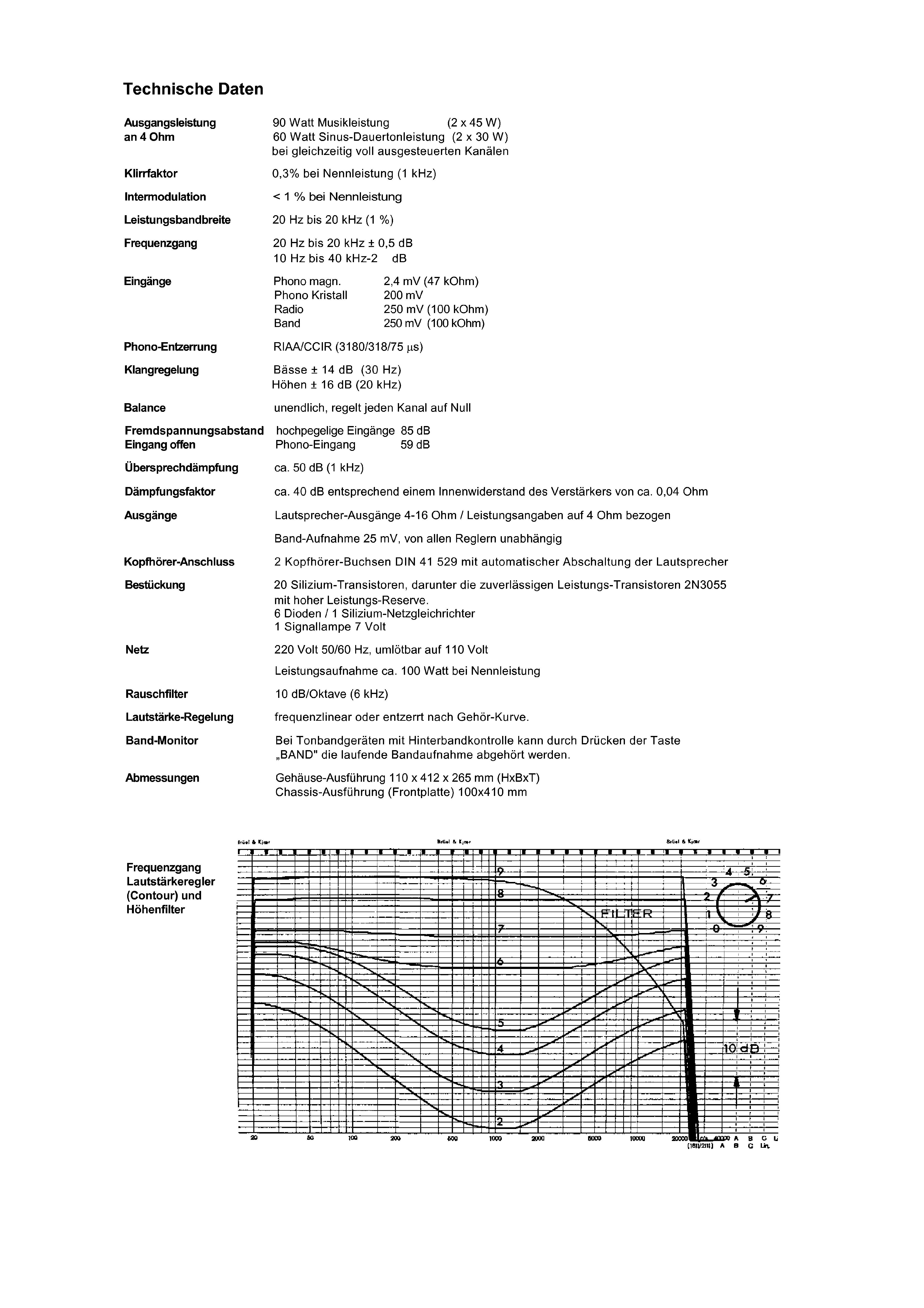 KLEIN HUMMEL ES 20 SM service manual (1st page)