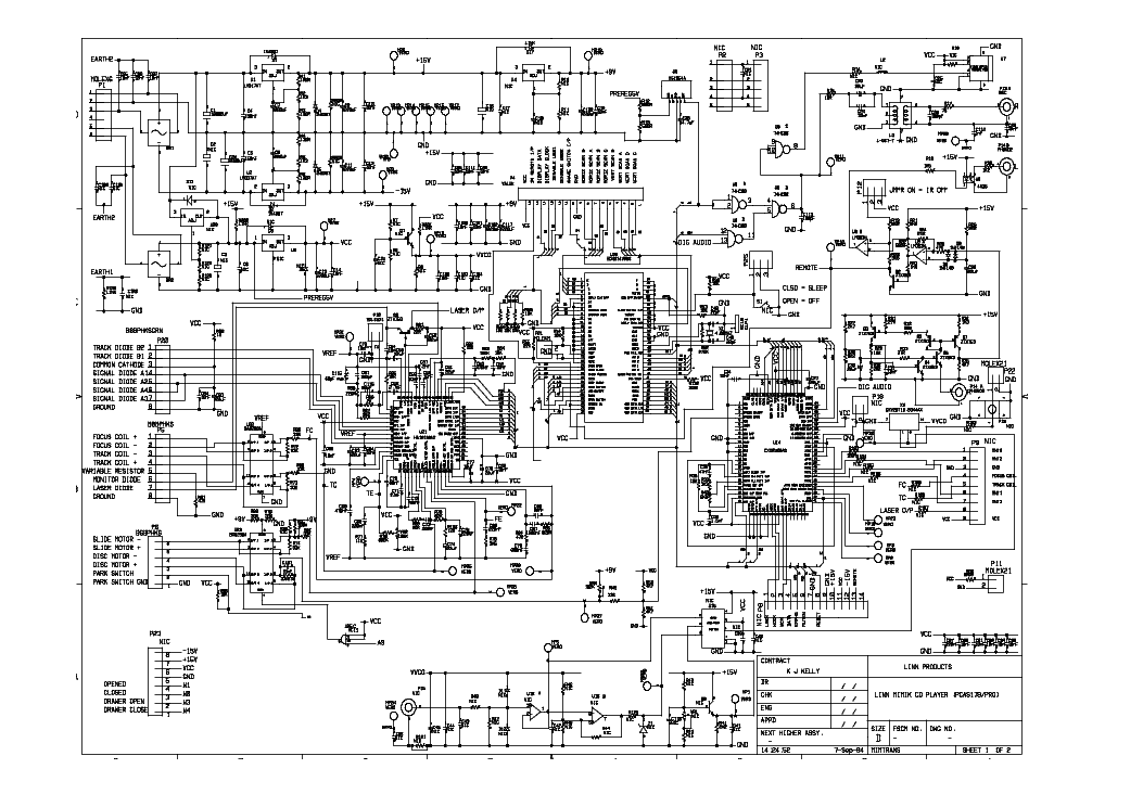 linn mimik cd player sch service manual download schematics eeprom rh elektrotanya com cd player schematic 2005 acura mdx cd player schematic