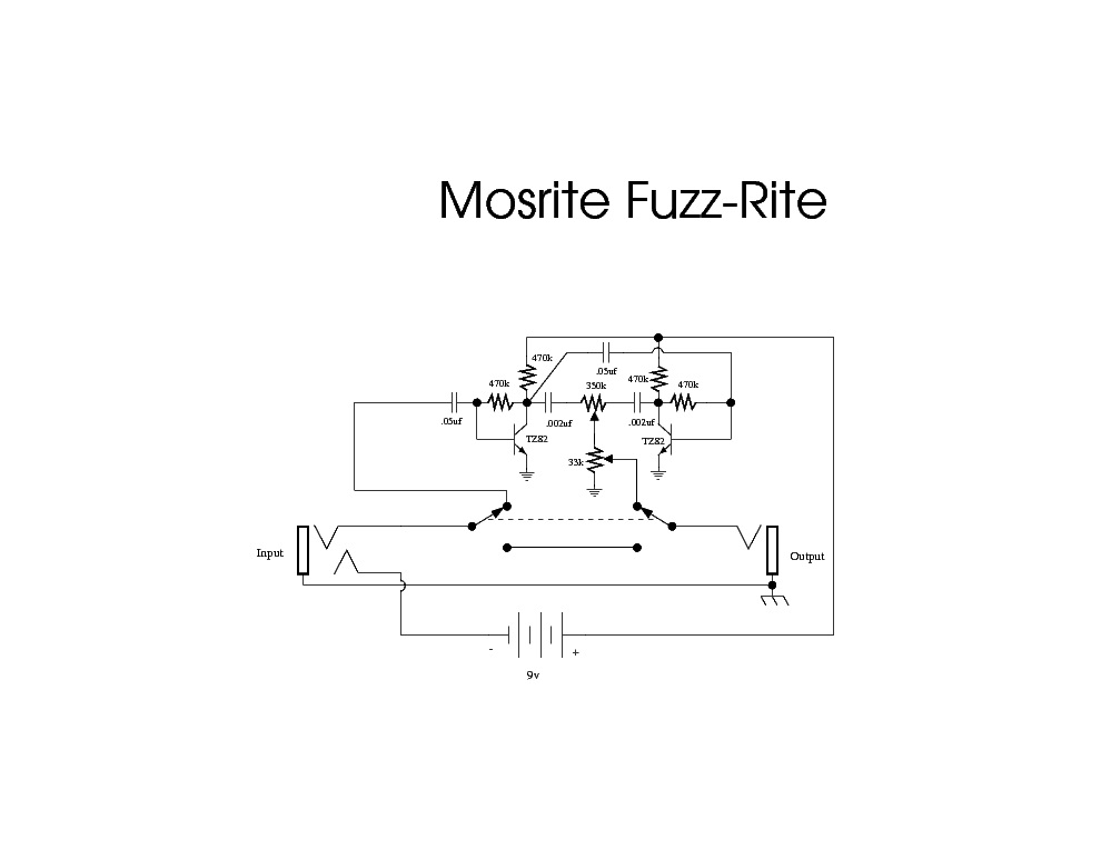 mosrite_fuzz rite.pdf_1 mosrite guitar wiring diagram airline guitar wiring diagram mosrite guitar wiring diagram at fashall.co