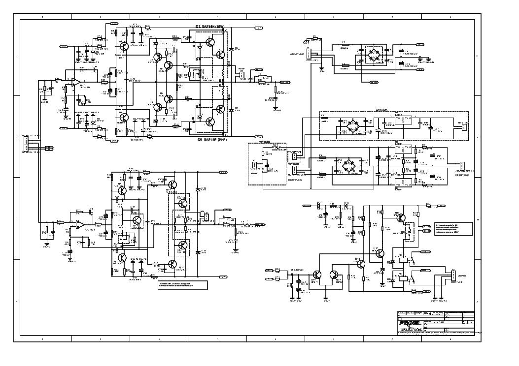 proel m16 mixer service manual download schematics. Black Bedroom Furniture Sets. Home Design Ideas