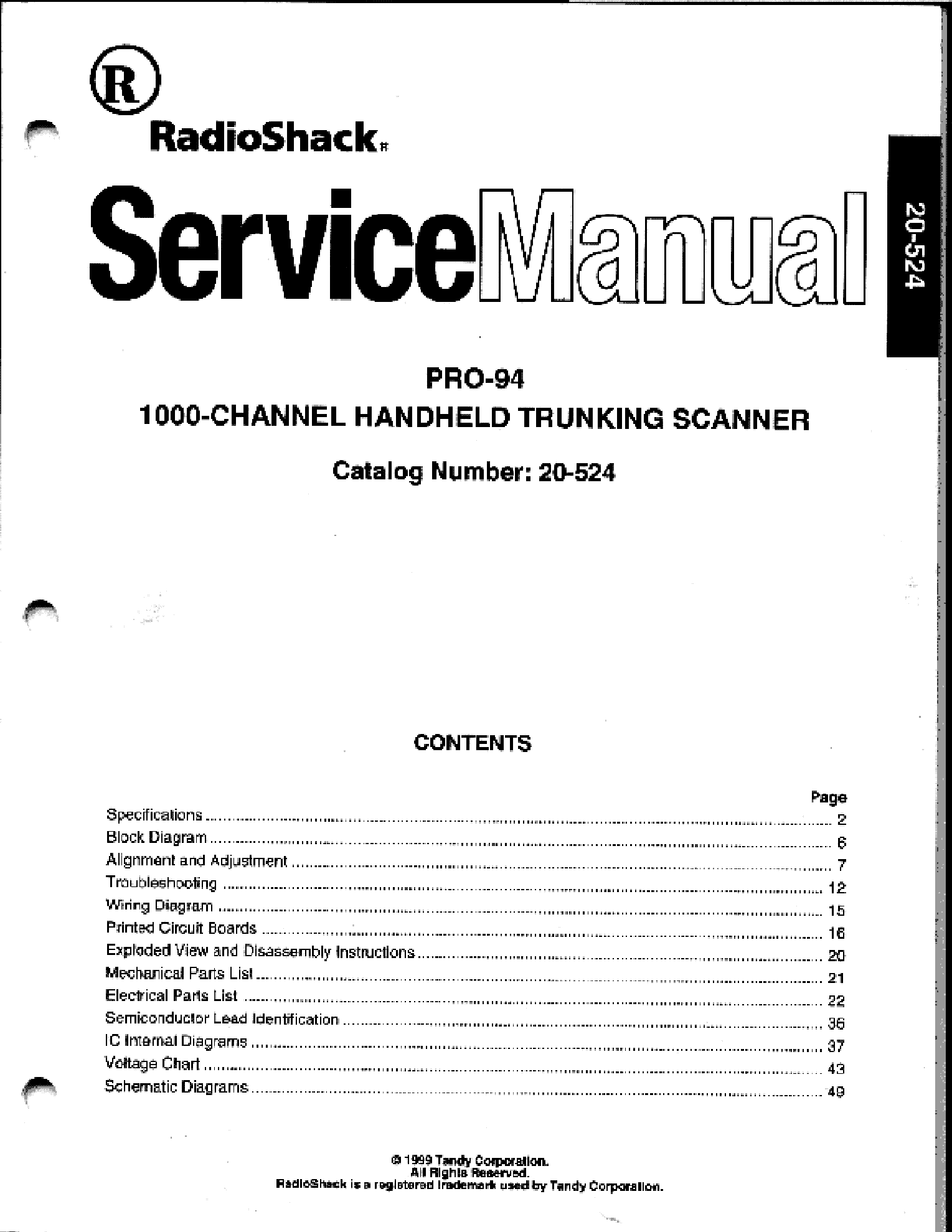 radioshack pro 94 service manual download schematics eeprom rh elektrotanya com radio shack pro 94 scanner manual Radio Shack Pro 2.0