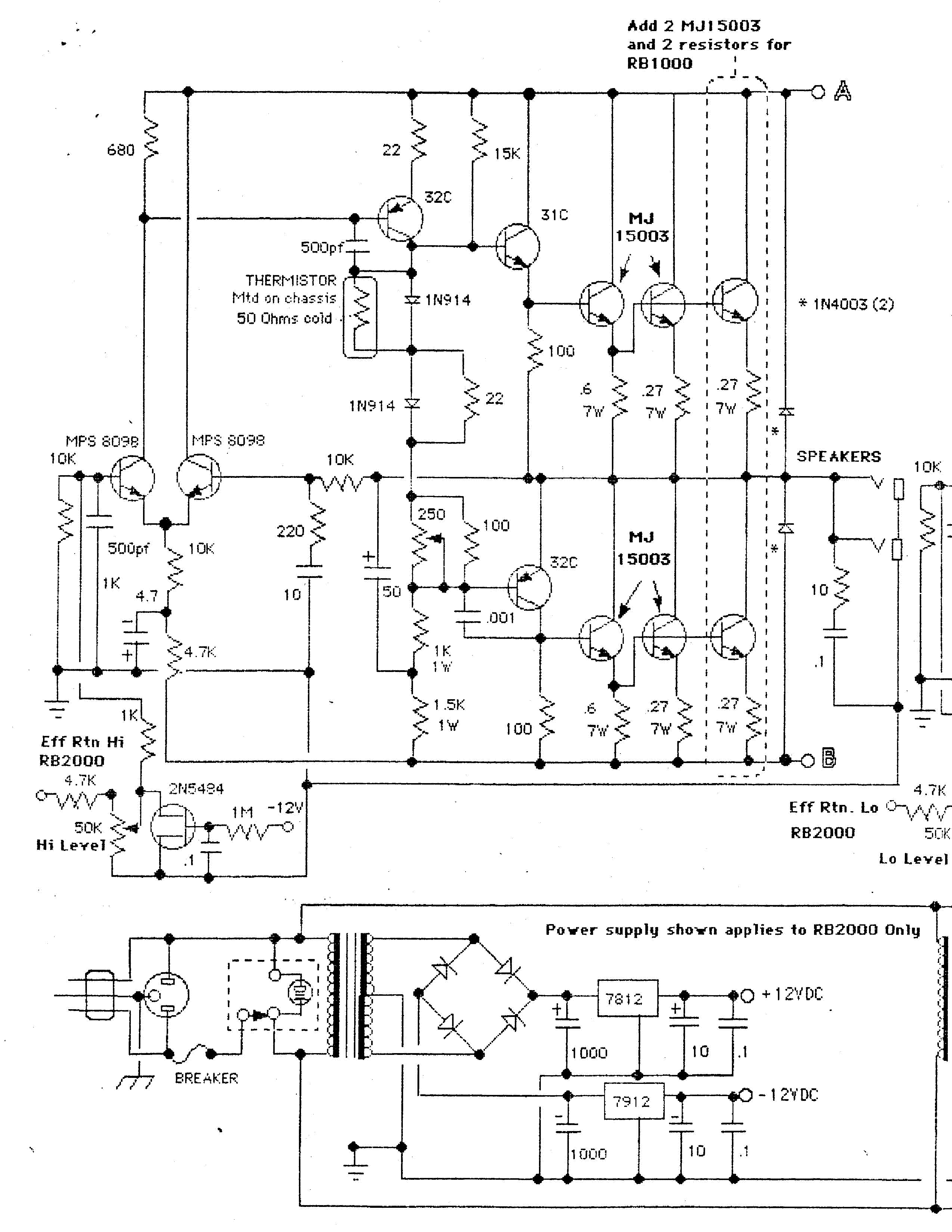2005 weekend warrior wiring diagram