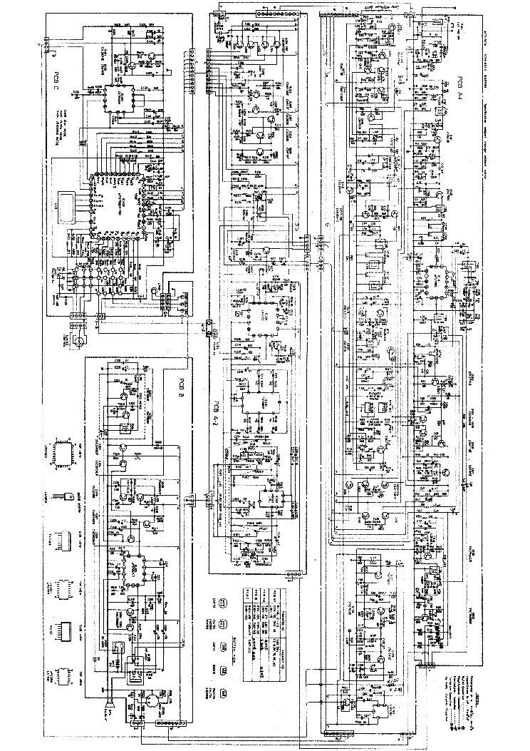Sangean Ats 803a Service Manual Download Schematics