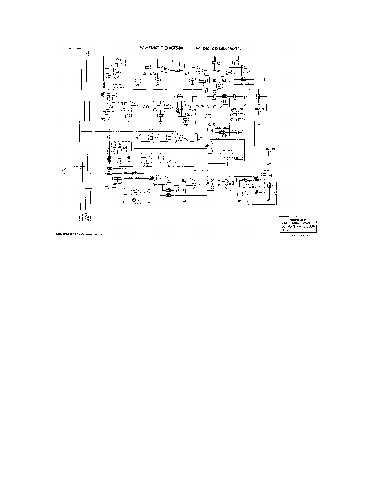 Awe Inspiring Soundtech Wiring Diagram Online Wiring Diagram Wiring 101 Vieworaxxcnl