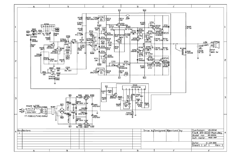 velodyne cht 8 cht 10 sch service manual download schematics rh elektrotanya com