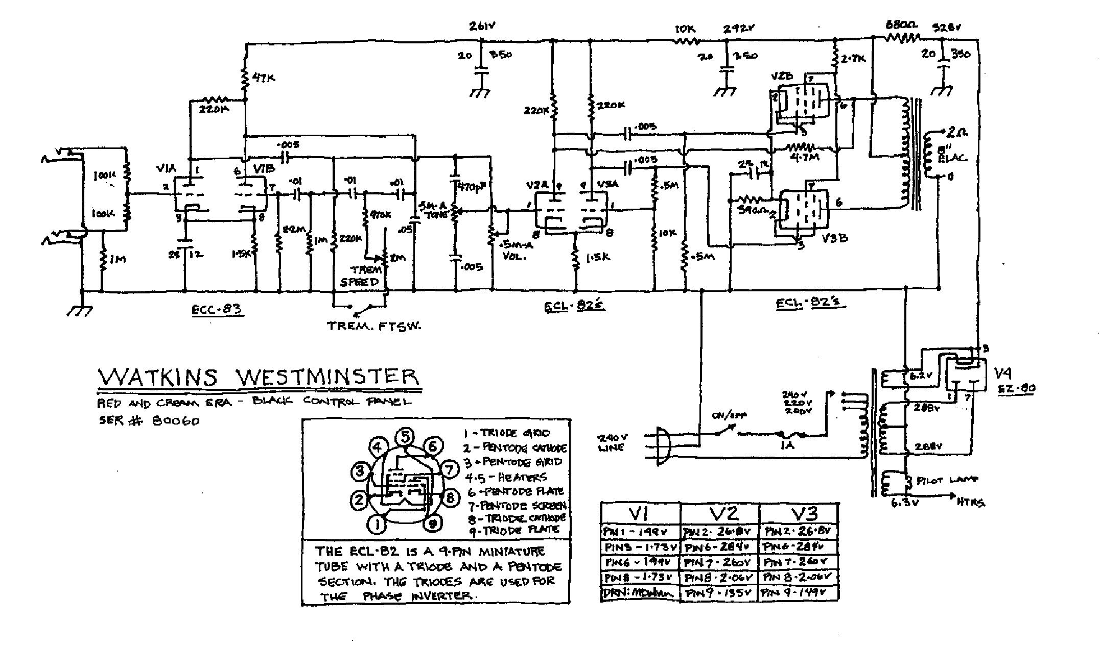 watkins copicat mkiv sch service manual download, schematics, eeprom Series and Parallel Circuits Diagrams watkins westminster