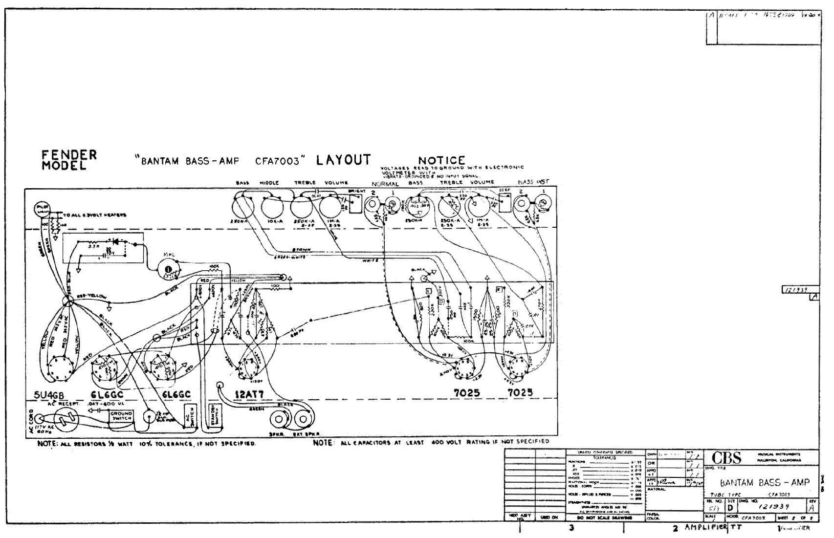 bass audio lbrary document pdf