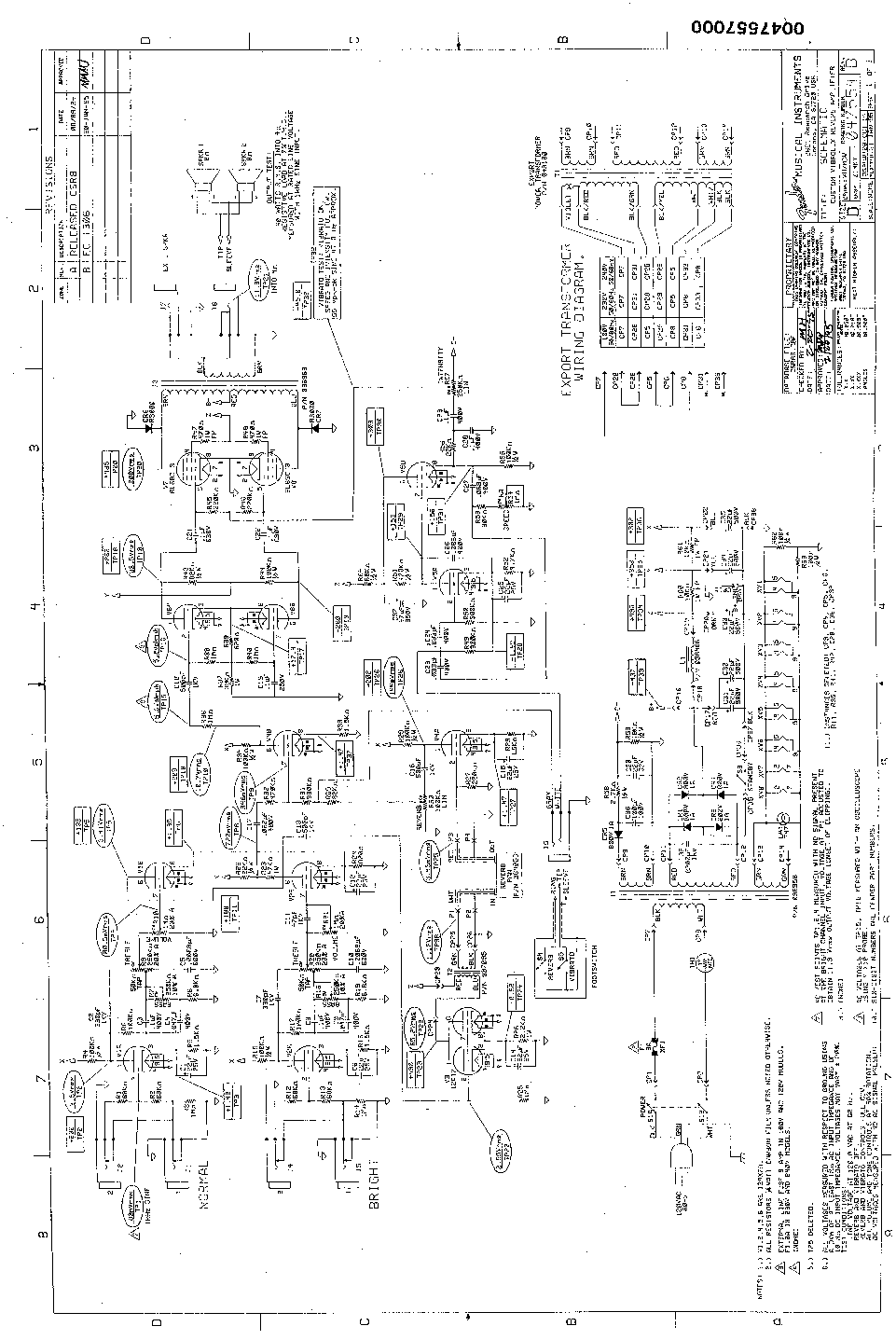 Fender Reverb Amp Wiring Diagram Data Schema 1959 Precision Bass Vibrolux 23 Images For Deluxe Stratocaster Harness