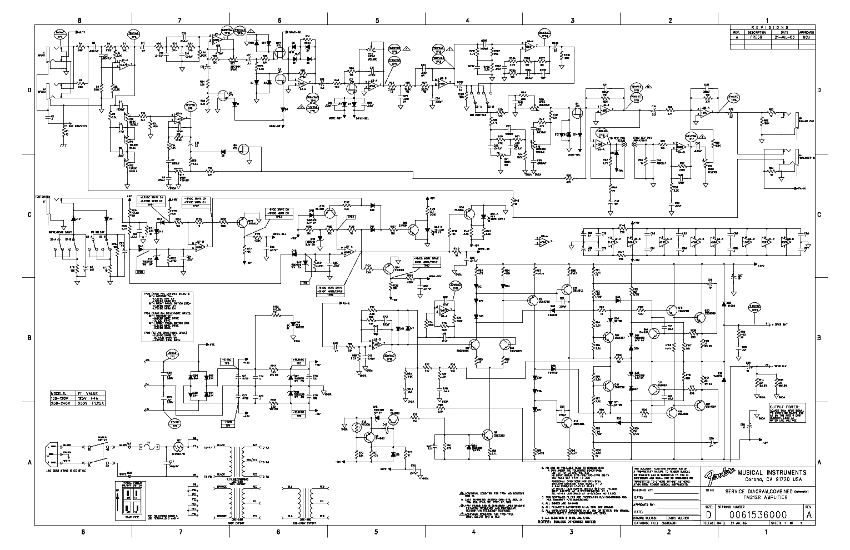 Peavey Schematics Pdf Free Wiring Diagram For You Windsor Schematic Fender Frontman 212r Sch Service Manual Download 5150 6505