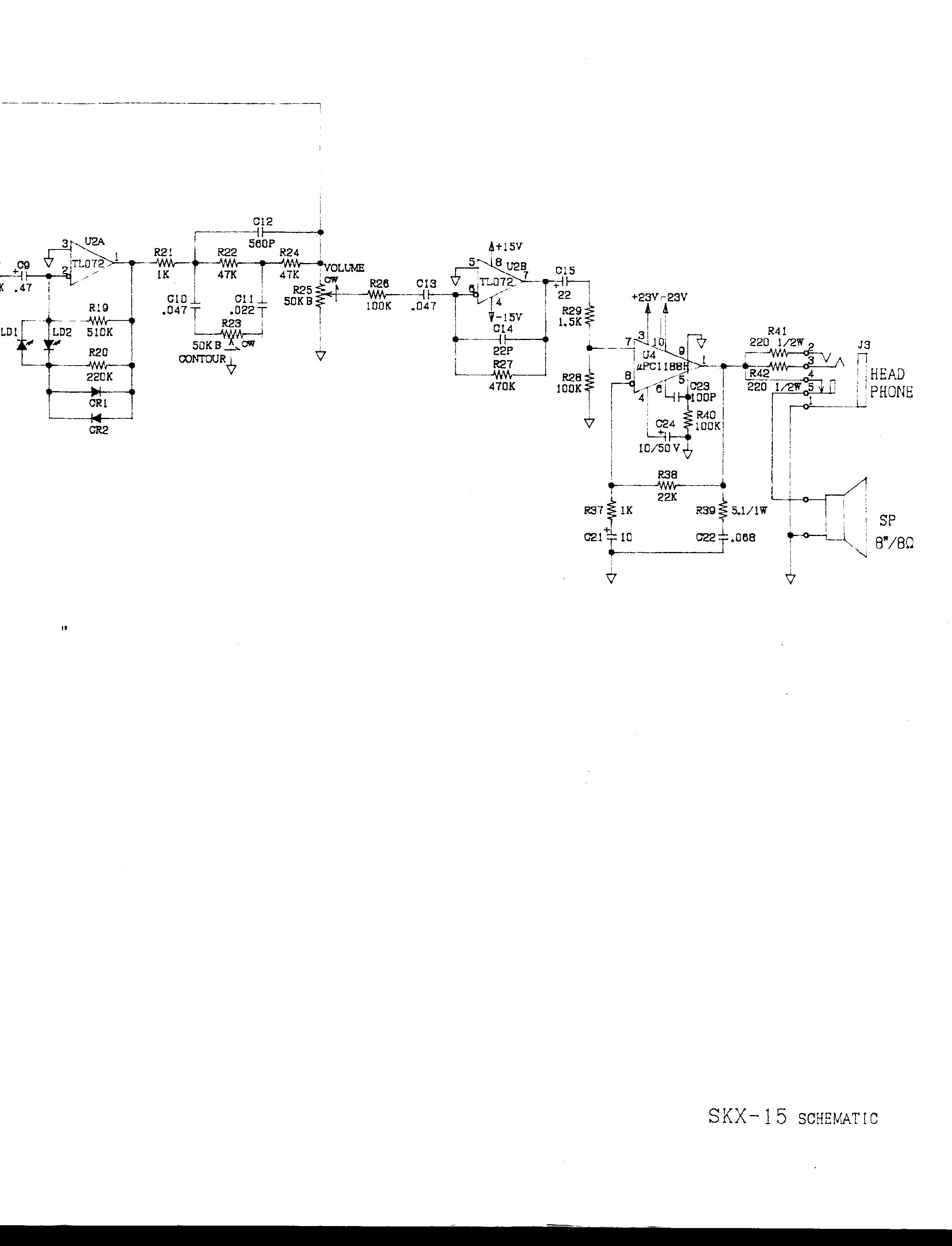 Fender Wiring Schematics Sidekick on