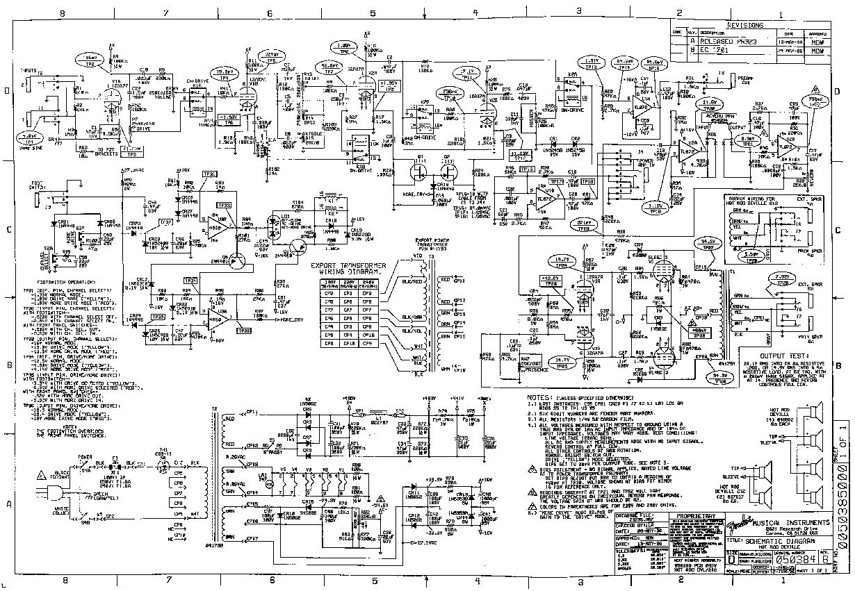 fender schematic downloads line 6 schematics