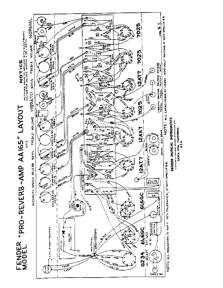 fender super champ xd schematic