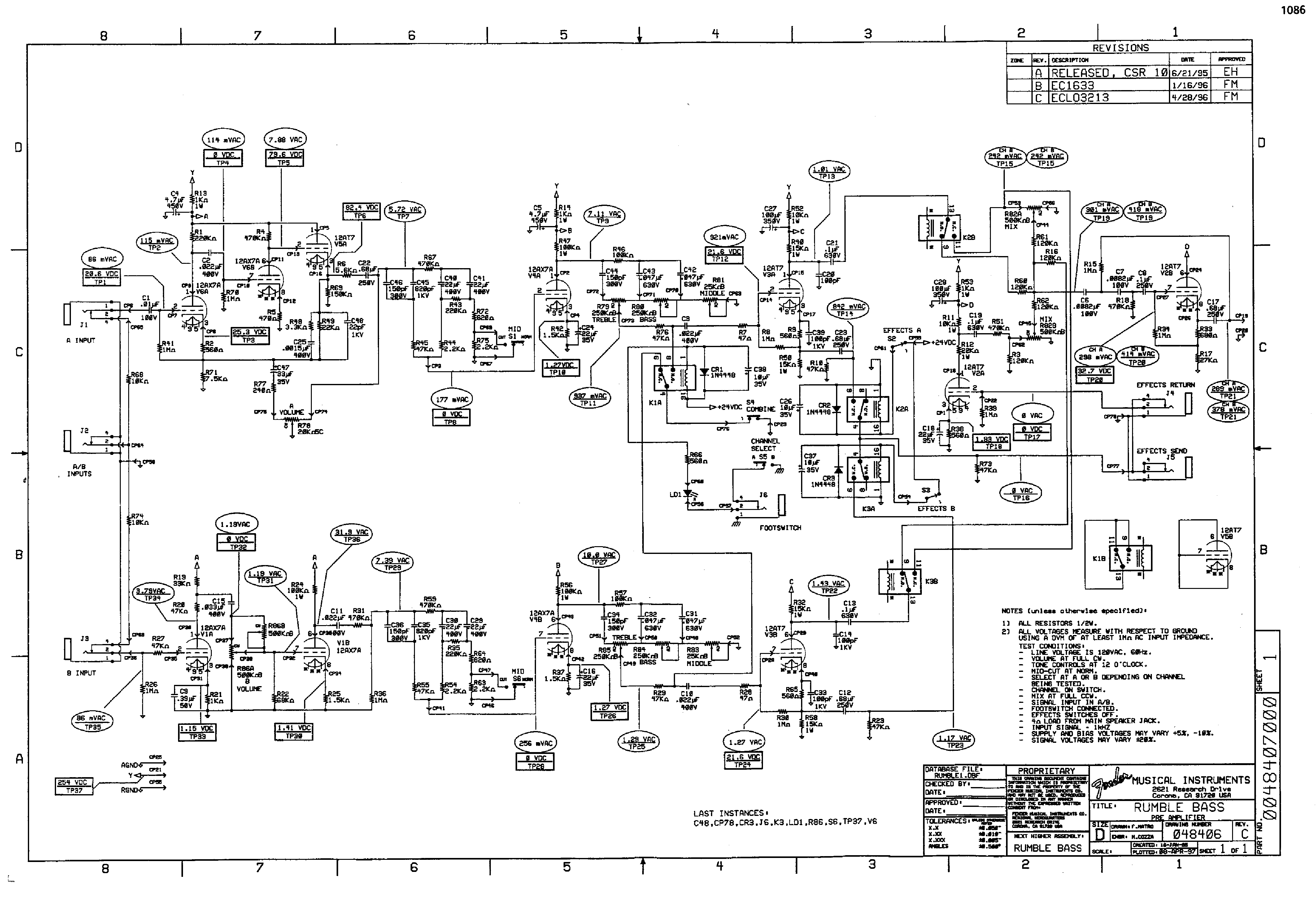 fender s 1 switching diagram