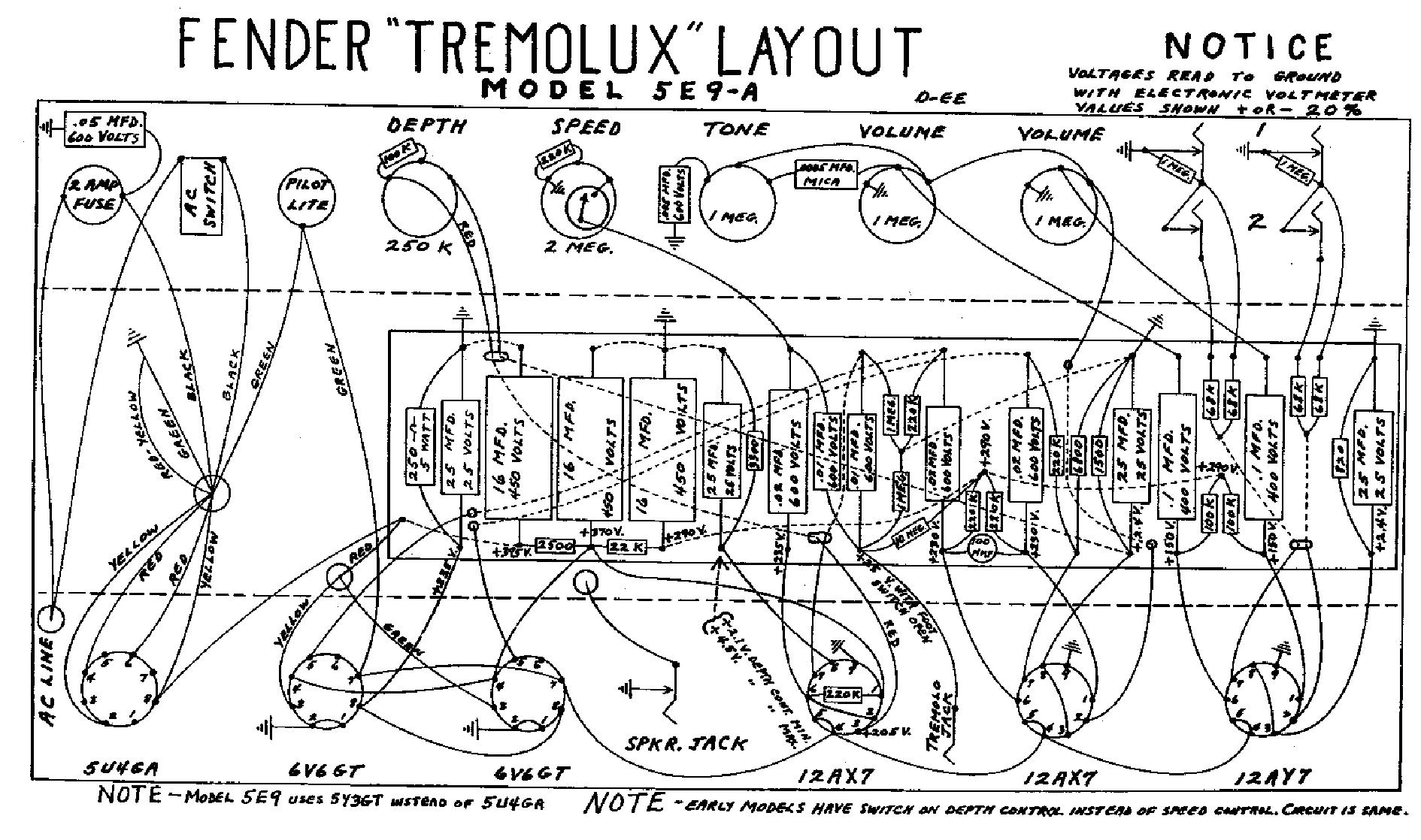 Ab763 Effects Loop Looper Guitar Pedal Wiring Diagram