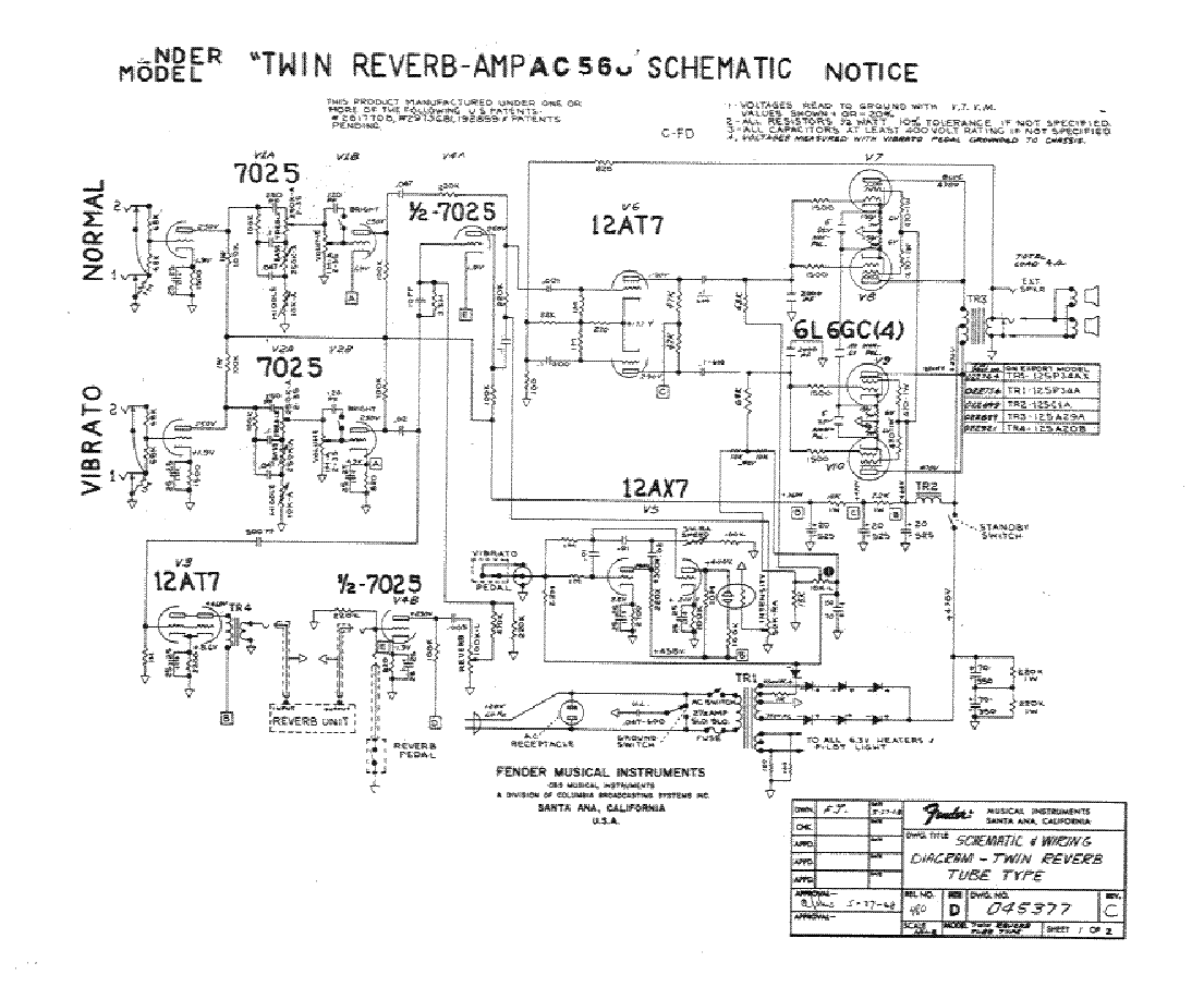 fender twin reverb schematic html with Download on Other projects besides Twoseriesfenders as well eg   Schematics together with Reverb Driver Schematic moreover Pa522.