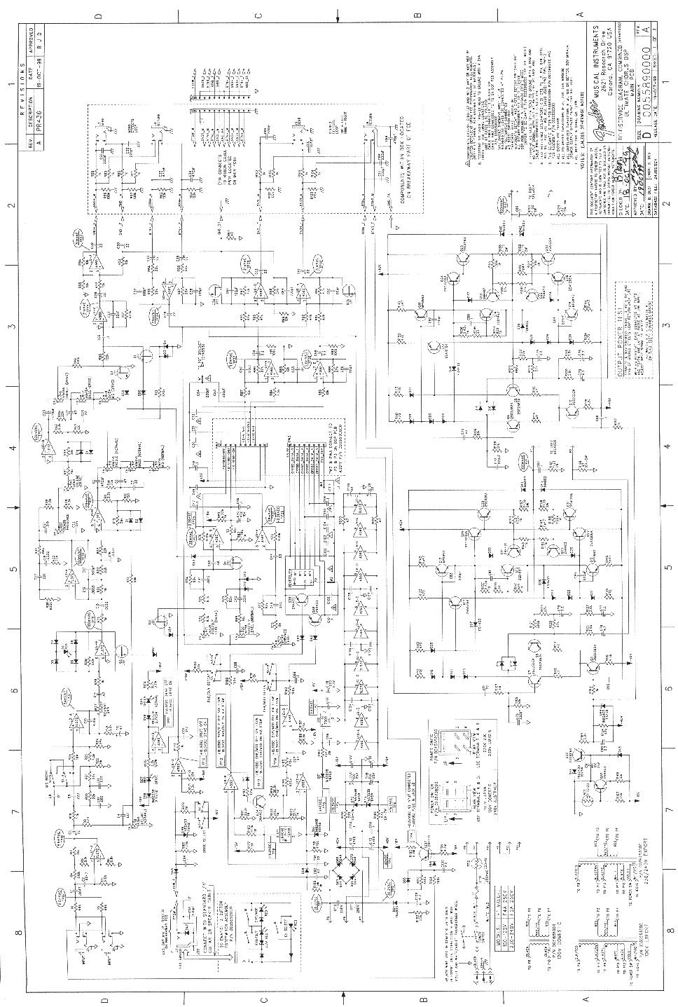 fender deluxe 90 dsp manual
