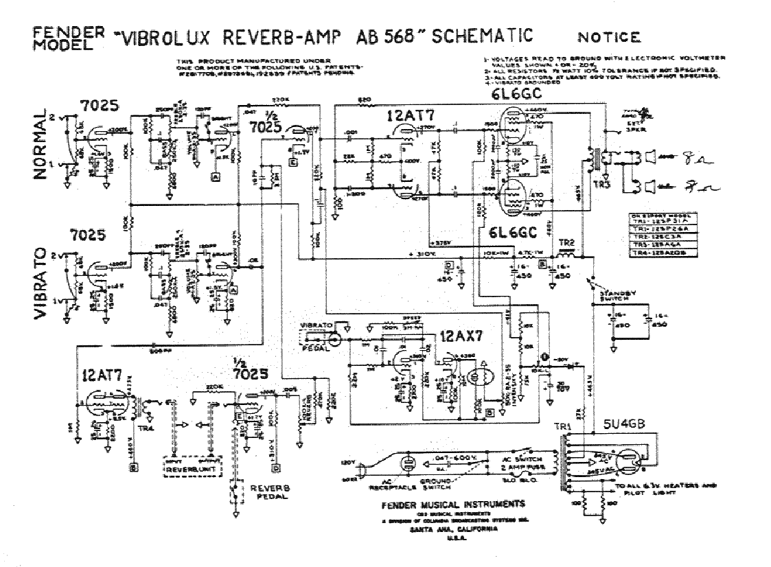 Vibrolux Reverb Schematic | Wiring Diagrams on ampeg svt schematic, marshall jtm 45 schematic, fender vibrolux reverb weight, fender vibroverb layout, fender amplifier board, fender vibro verb, treble booster schematic, fender pro jr tube layout, fender vibroverb amp, fender blackface amplifiers, marshall jcm800 schematic, marshall bluesbreaker schematic, ampeg superjet schematic, fender pro junior upgrades, roland jazz chorus schematic,