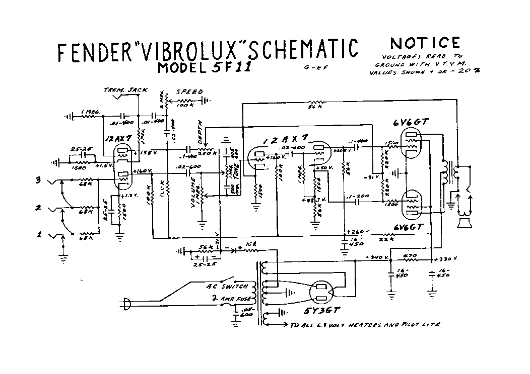 fender_vibrolux_5f11_sch.pdf_1 fender vibrolux 5f11 schematic freestompboxes org view topic add fender 5f11 wiring diagram at et-consult.org