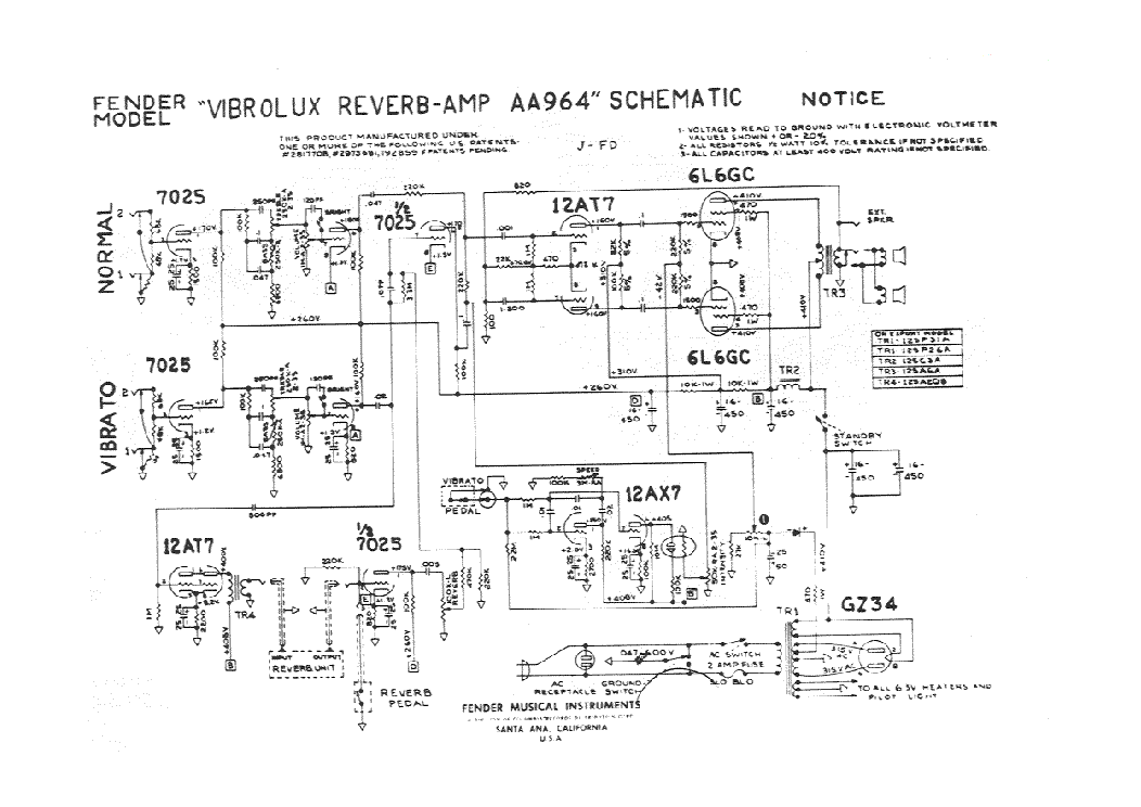 ampeg svt schematic, marshall jtm 45 schematic, fender vibrolux reverb weight, fender vibroverb layout, fender amplifier board, fender vibro verb, treble booster schematic, fender pro jr tube layout, fender vibroverb amp, fender blackface amplifiers, marshall jcm800 schematic, marshall bluesbreaker schematic, ampeg superjet schematic, fender pro junior upgrades, roland jazz chorus schematic, on fender vibroverb schematic