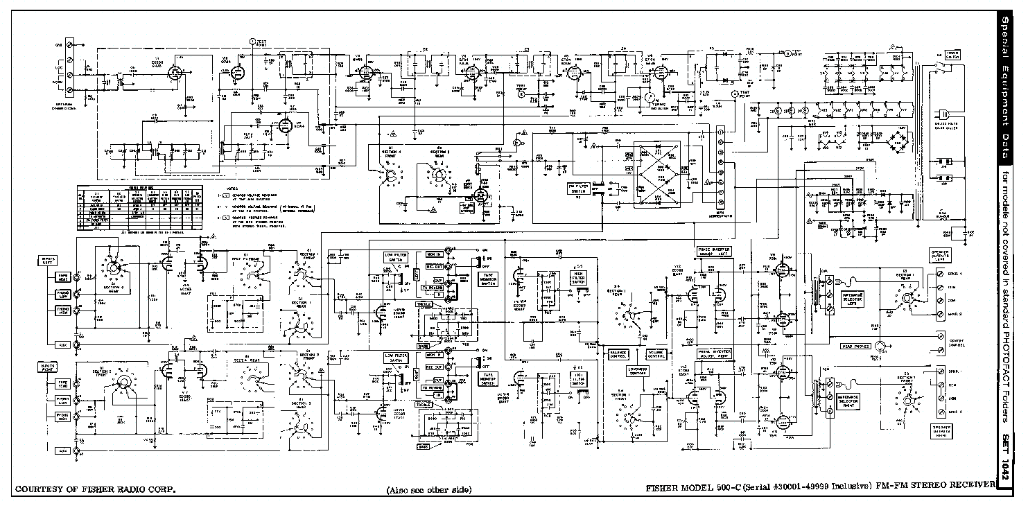 fisher_500c.pdf_1 point to point wiring vs pcb board in a tube amp page 3 steve point to point wiring diagram at n-0.co