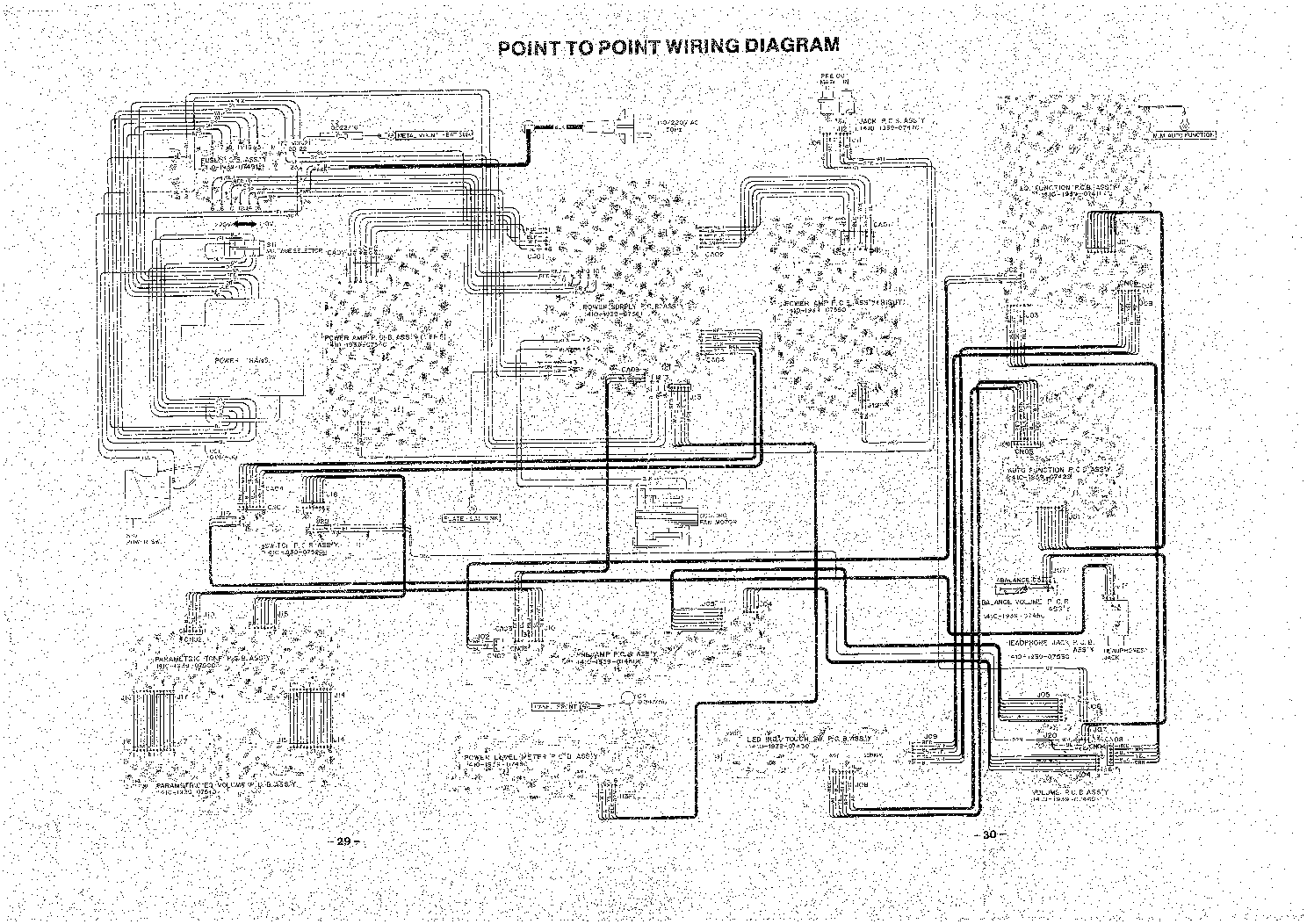 ca 580k wiring diagram ca wiring diagram and schematics