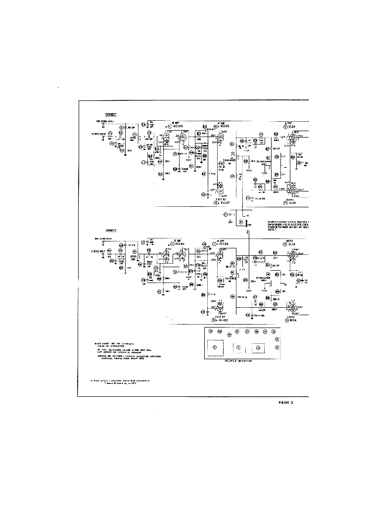fisher sa300 schematic