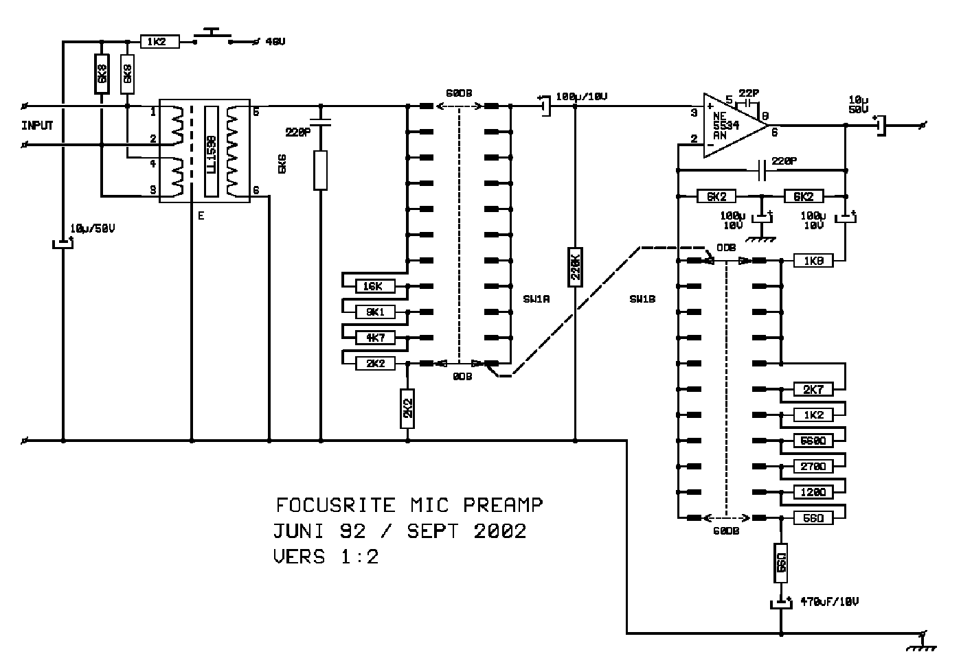 Focusrite Isa Sch Pdf on Ford F Transmission Repair Manual Wiring Diagram Enthusiast Diagrams