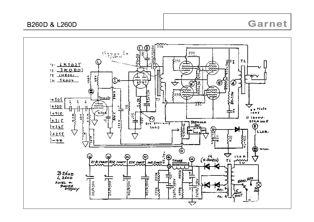 garnet pm11 mixer schematic service manual download  schematics  eeprom  repair info for