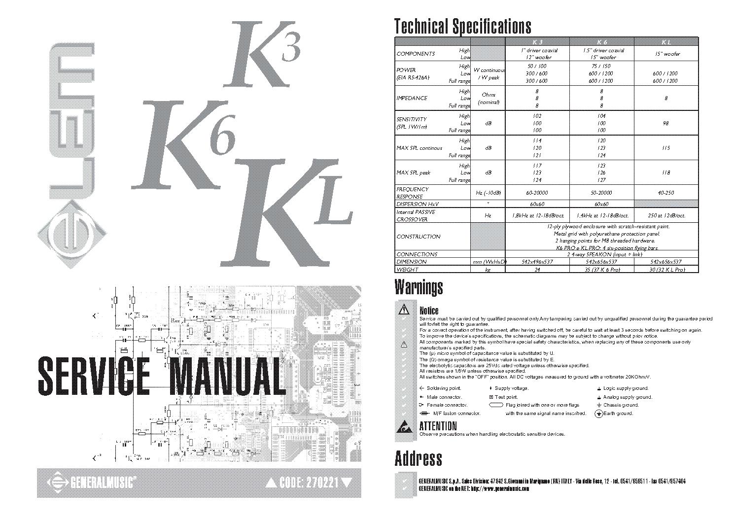 general electric l 915 w 916 radio sch service manual