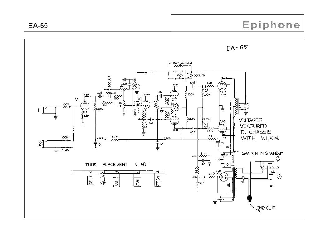 gibson falcon schematic | wiring diagram wiring schematic gibson 2 volume 1 tone